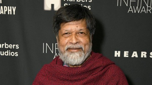 Shahidul Alam: Bangladesh is 'an autocracy by any means'