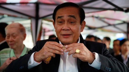 What can we expect from Thailand's March 24 vote?