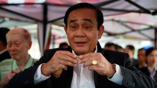 Thailand's March 24 vote will not matter
