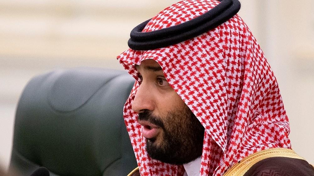 The bill comes due for Saudi Arabia's oil price war