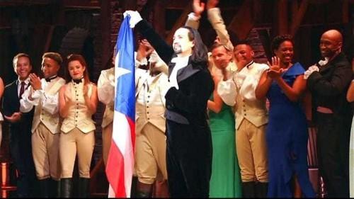Hamilton comes home to Puerto Rico