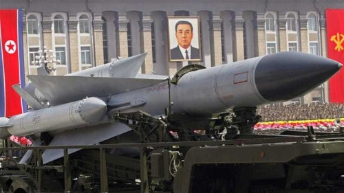North Korea's nuclear leverage