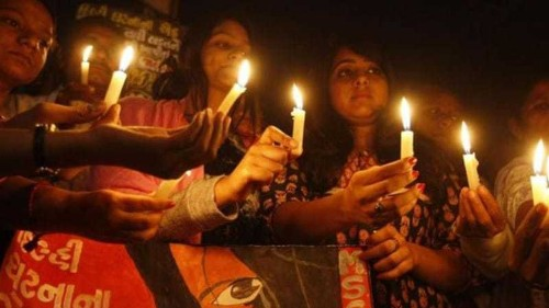 Police say Indian gang raped twice in hours