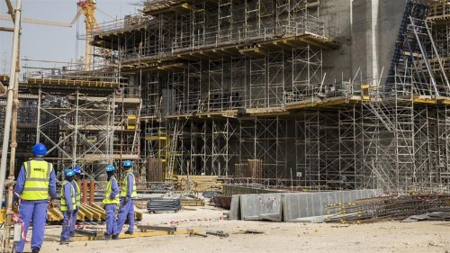 Qatar moves to announce abolishment of kafala system