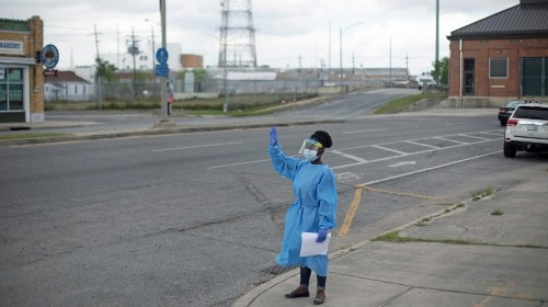 Global cases top 600,000; Spain deaths surge: Coronavirus updates