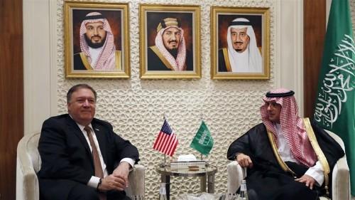 US pushing Saudi Arabia to end GCC crisis, Yemen war: Bloomberg