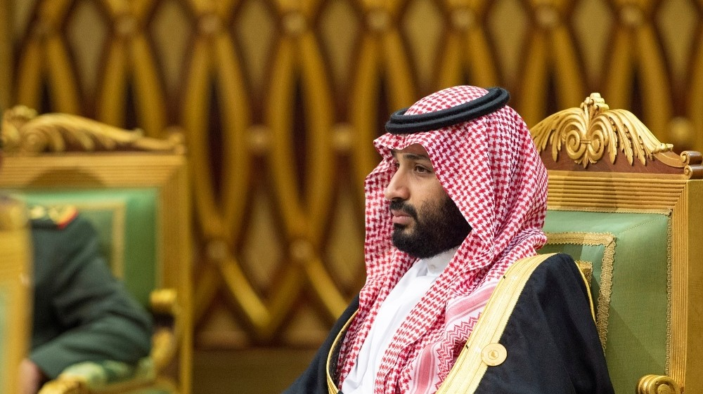 The end of the Saudi era
