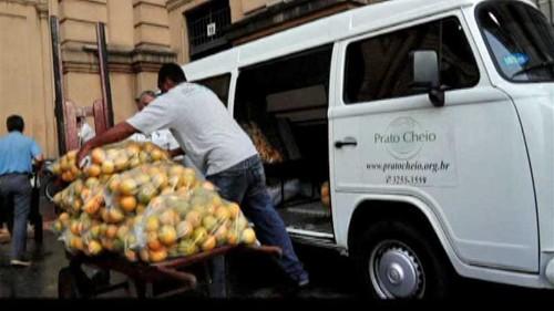 UN: Food waste totals $750bn a year