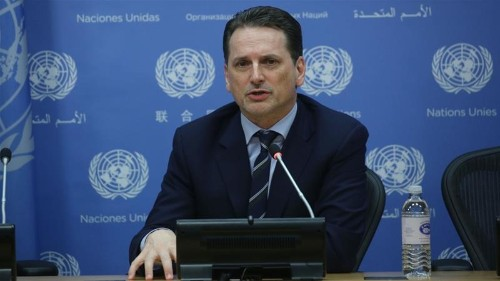 Netherlands, Switzerland suspend UNRWA funding over ethics report