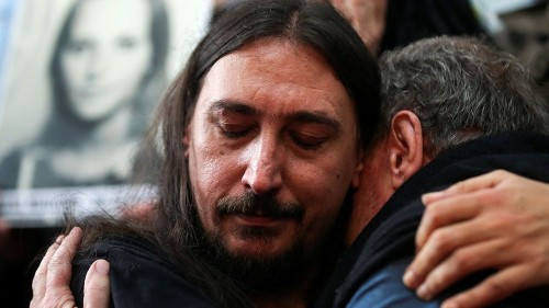 Argentina group identifies 130th person taken during dictatorship