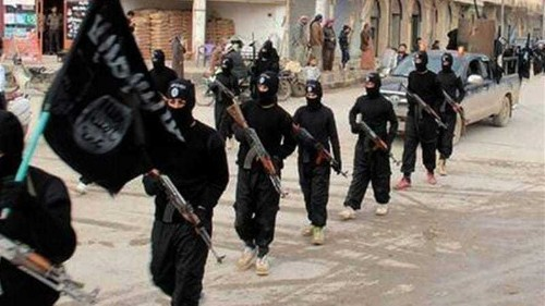Jordan wages war against ISIL at home