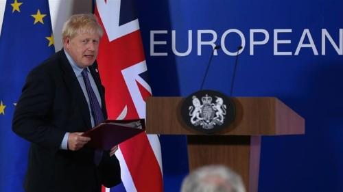 Has Britain's prime minister sealed the deal on Brexit?