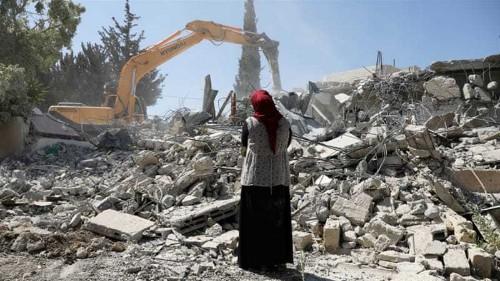 Holy Land Grab: The Battle for Jerusalem