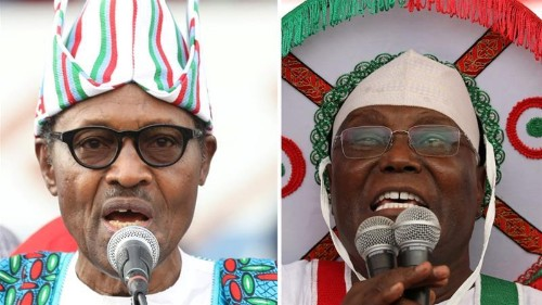Nigeria elections: Caught between the devil and the deep blue sea
