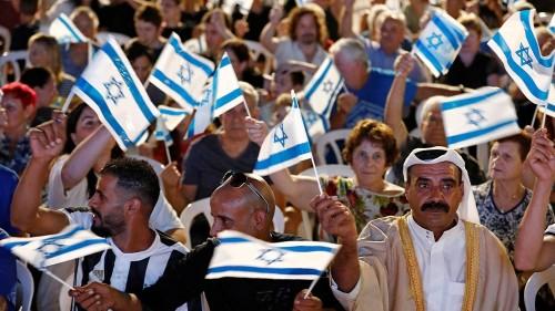 Voting begins in Israel election seen as referendum on Netanyahu