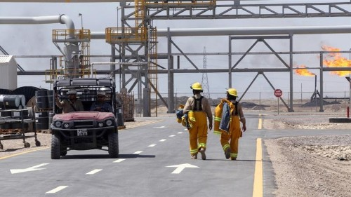 Business as usual: Iraq attack no bearing on oil firms - analysts