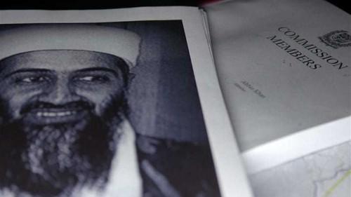 Former navy SEAL claims he shot bin Laden