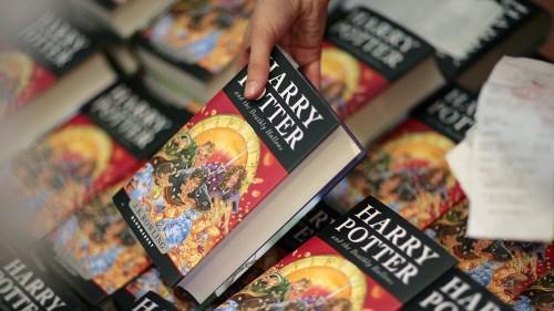 Obscene, unpatriotic, blasphemous: Banned books through time