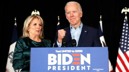 Joe Biden: Who is he and where does he stand on key issues?
