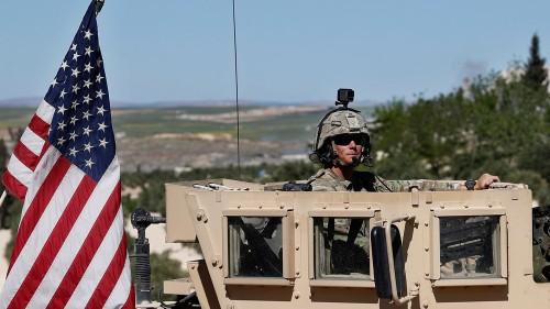 Turkey ready to take over Syria's Manbij, Erdogan tells Trump