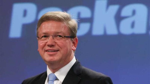 EU links Turkey's accession talks to rights