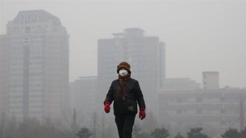 Tough decisions await China's pollution battle
