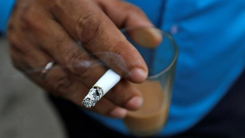 India's health ministry wants to ban electronic cigarettes