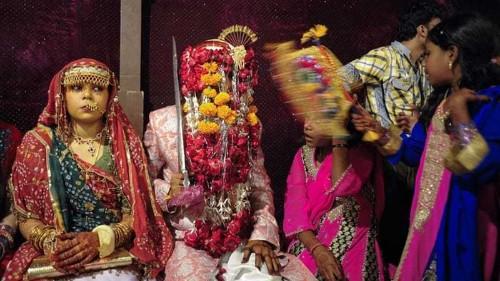 Pakistan failure to outlaw child marriage sparks outcry