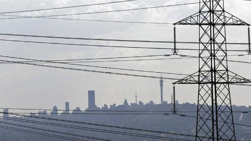 Crippling blackouts paralyse South Africa