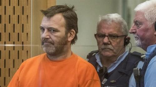 New Zealander jailed for sharing Christchurch mass shooting video