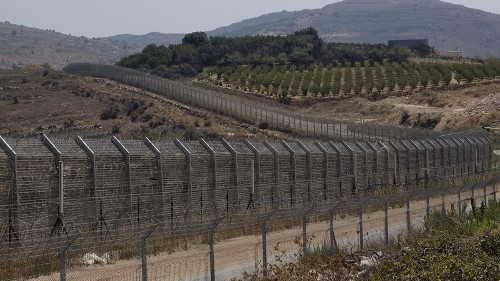 Israel launches air attacks on three Syrian military facilities