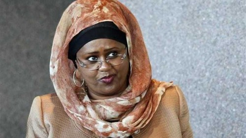 Somali women struggle to make it in politics