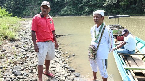 China-backed dam threatens indigenous people in the Philippines