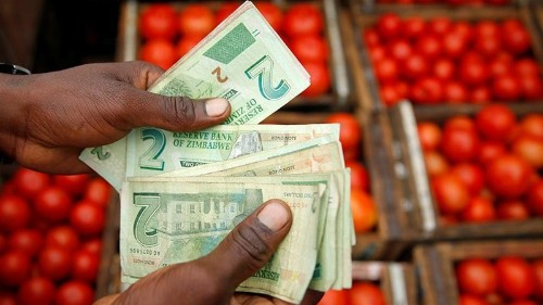 Inflation figures from Zimbabwe raise spectre of troubled times