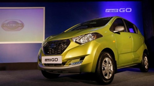 Datsun brand set to go as Nissan rolls back Ghosn's expansionism