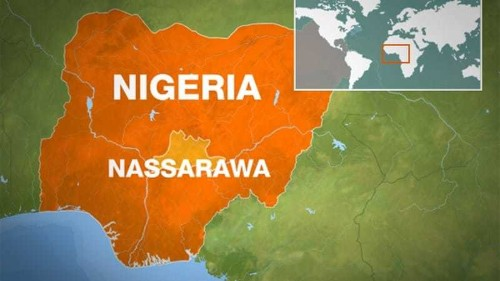 Nigeria 'cult' carries out deadly ambush