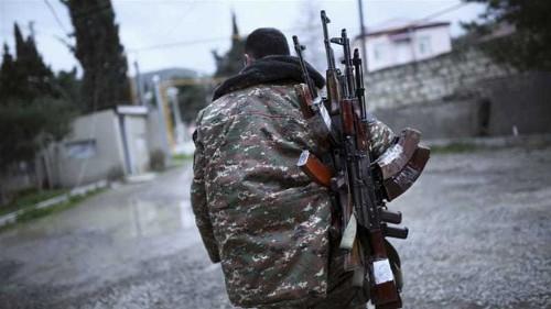 Armenia and Azerbaijan call Nagorno-Karabakh ceasefire