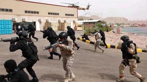 Eighteen countries join two-week war games in Jordan