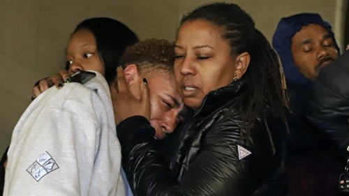Pittsburgh braces for rallies after cop acquitted in teen killing