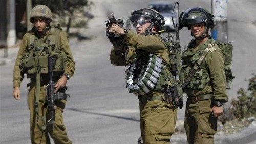 Report slams Israel's military law enforcement system