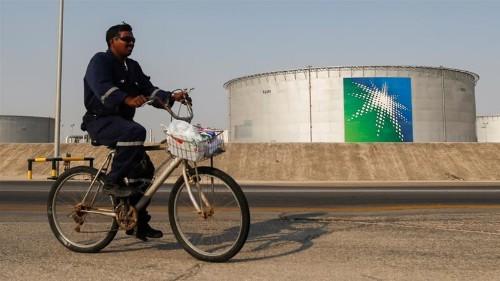 Environmental groups warn banks over Saudi Aramco: Report