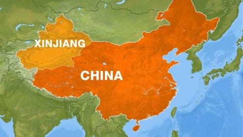 Dozens killed in riots in western China