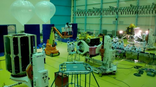 India's space hopes dashed for now with loss of lunar lander