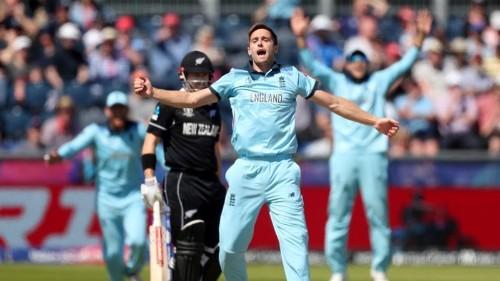 Cricket awaits new world champion after England-New Zealand final