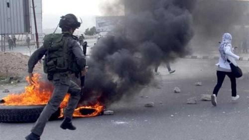 UN: Israeli forces abuse Palestinian children