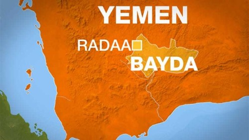 Yemen blames al-Qaeda for troop deaths