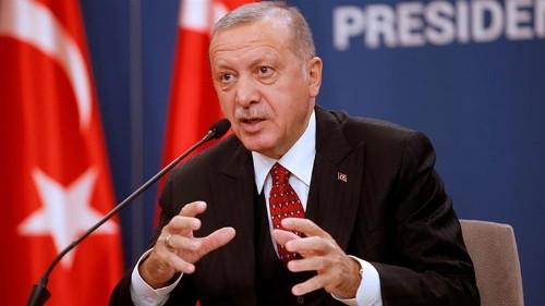 Turkish lira slides, but doubt lingers over Trump sanction threat