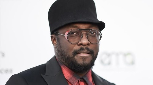 Qantas backs legal action against will.i.am over racism claim