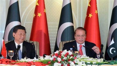 The China-Pakistan corridor: A fate-changer?