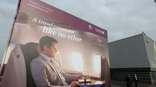 Qatar Airways to take 60% stake in Rwanda international airport